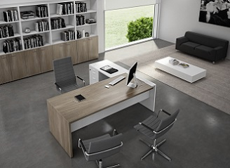 Mobiliario de oficina en barcelona mesas y sillas de for Muebles de oficina ocasion barcelona
