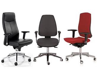 Mobiliario de oficina en barcelona mesas y sillas de for Mobiliario oficina sillas