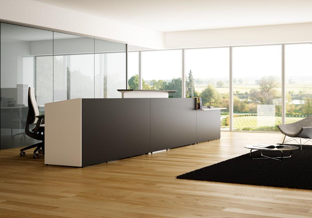 Muebles de oficina almeria excellent mesa de oficina con for Oficinas unicaja almeria